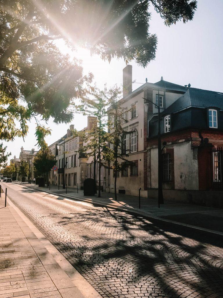Avenue de Champagne, Epernay