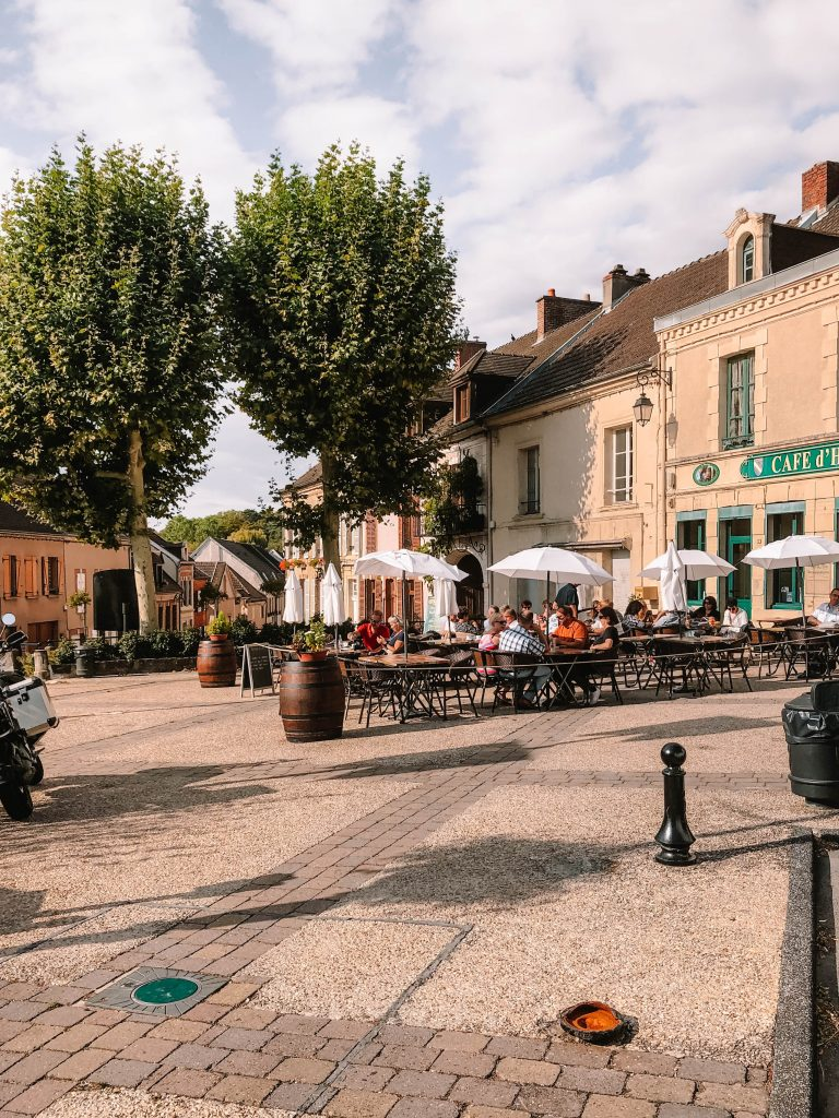 Strolling around Hautevillers, Weekend in Champagne