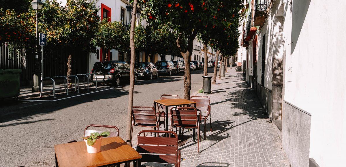 Cordoba City Centre, Andalusia, Spain