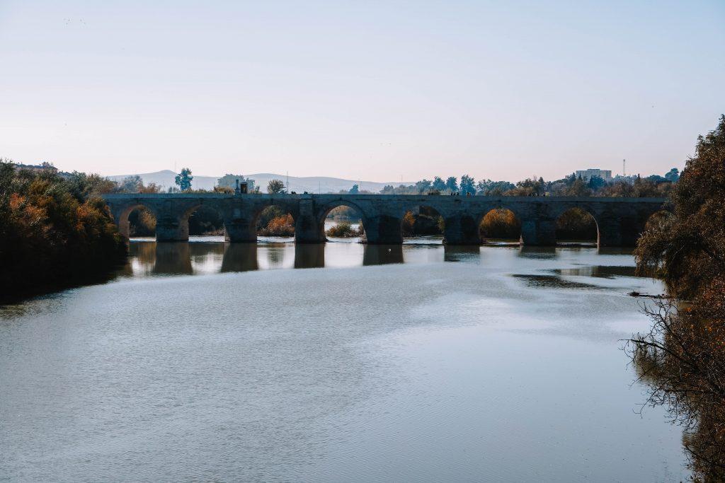 Cordoba Bridge, Andalusia