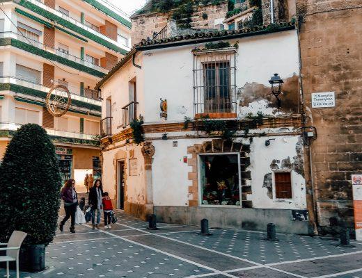 Jerez de la Frontera, Andalusia
