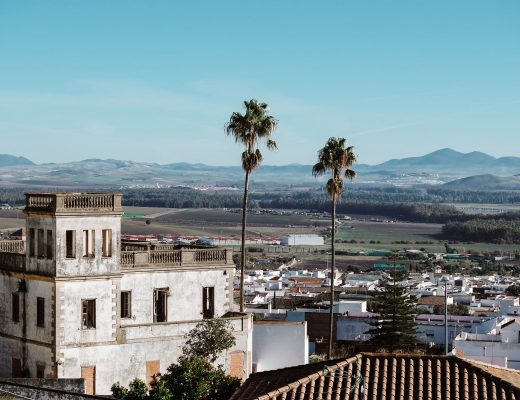 Views of Andalusia, Spain