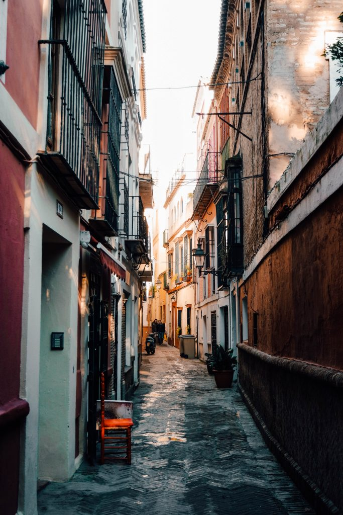 Sevilla City Guide, Andalusia 2-week Itinerary