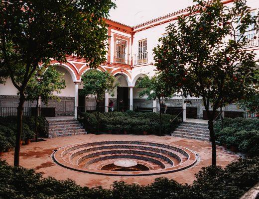 Hospital de los Venerables, Sevilla
