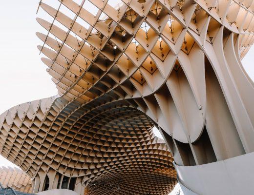 Metropol Parasol, Sevilla, Spain