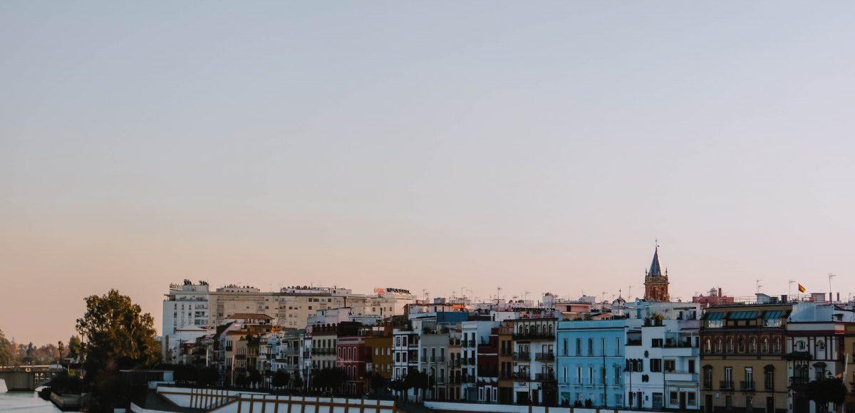 Guadalquivir, Sevilla River, Andalusia