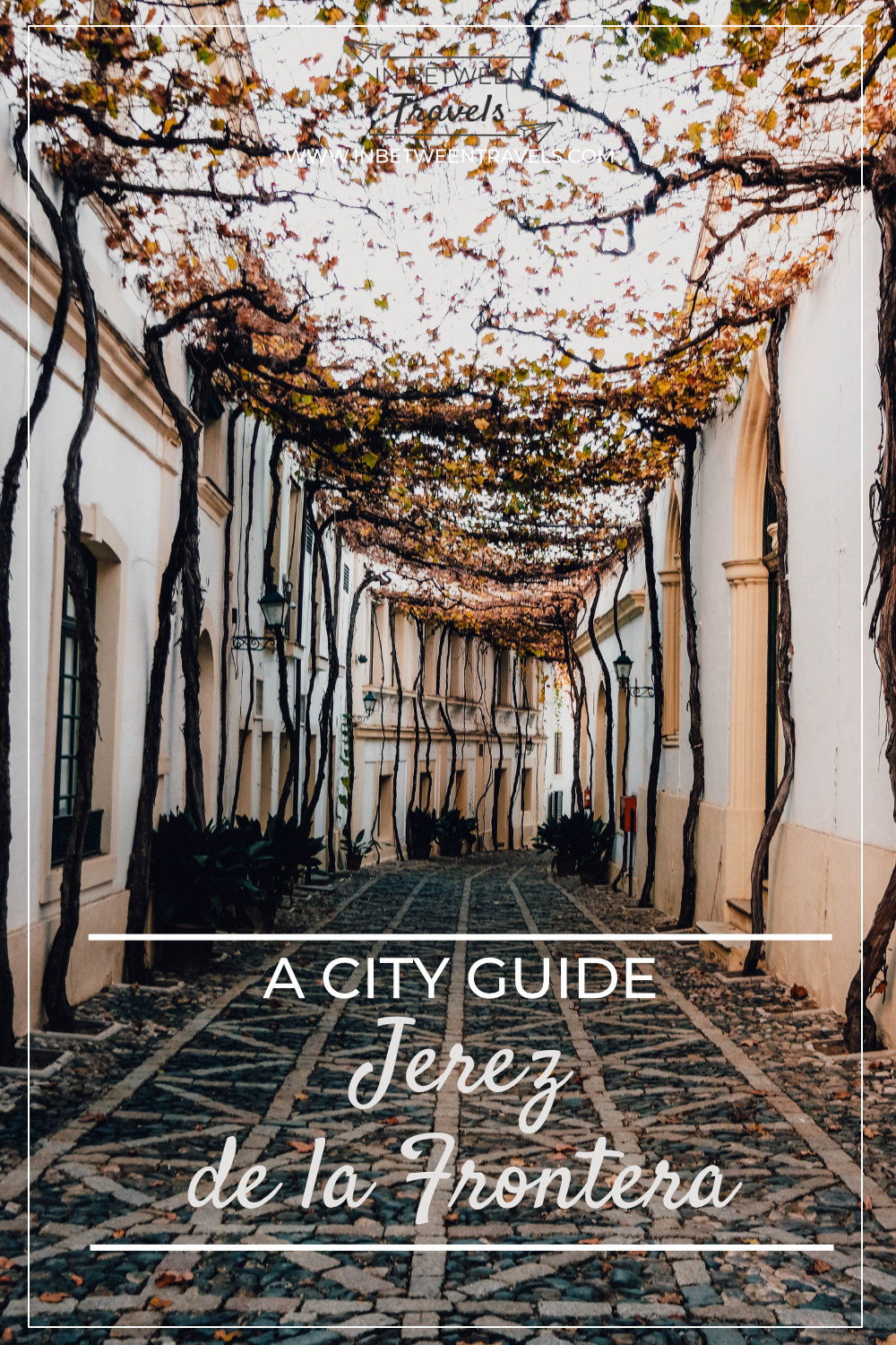Jerez de la Frontera, City Guide, Spain, Andalusia
