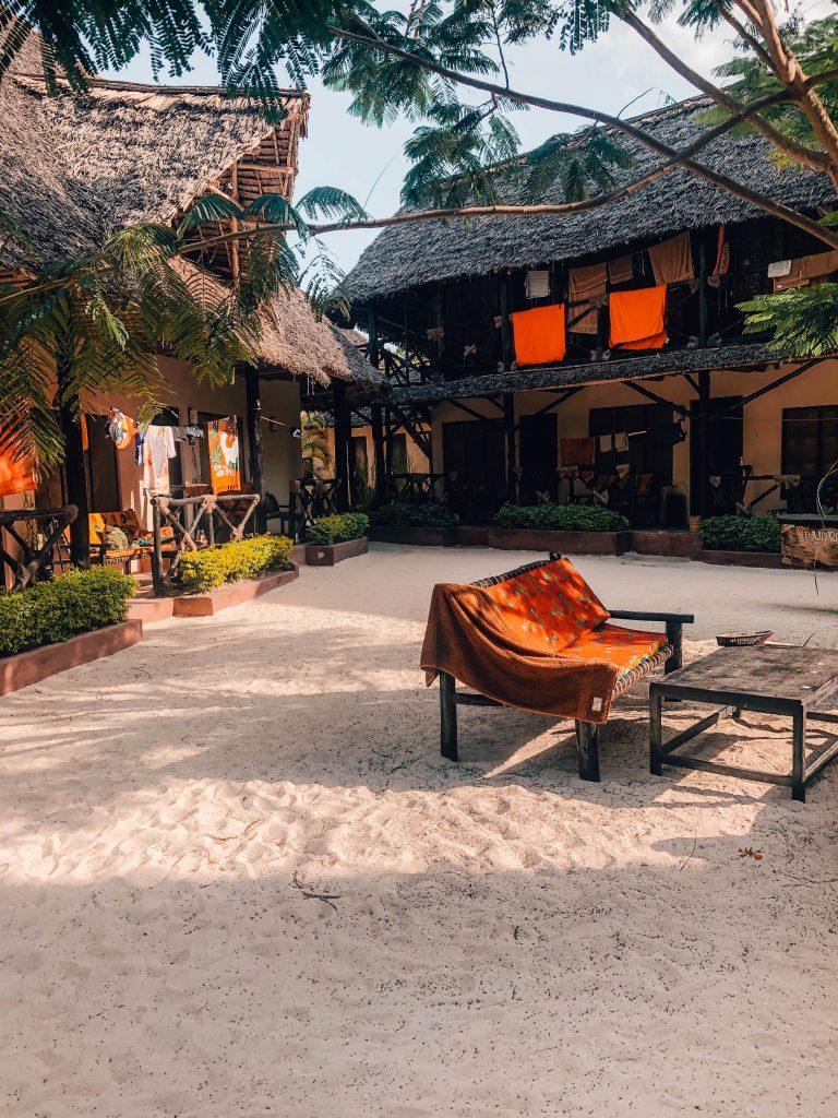 Makofi Guesthouse, Ngunwi, Zanzibar