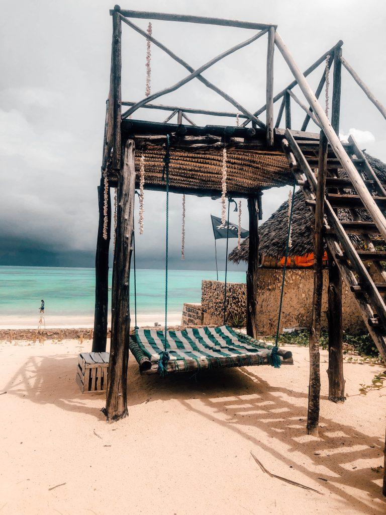 New Teddy's on The Beach - Jambiani, Zanzibar - Great place to stay