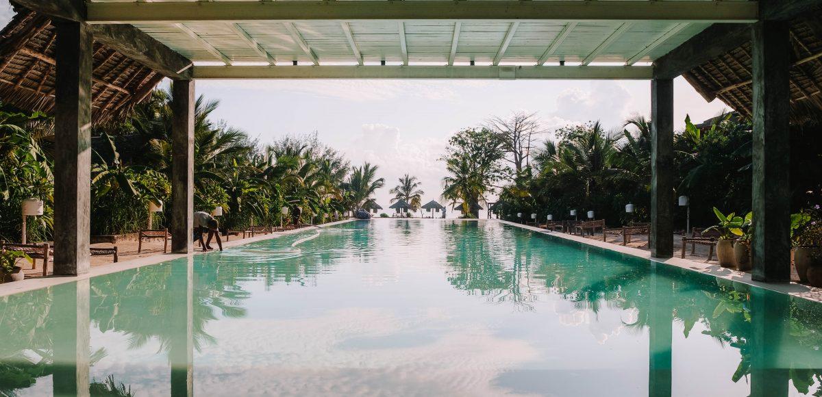 Fun Beach Resort, Jambiani, Paje, Zanzibar