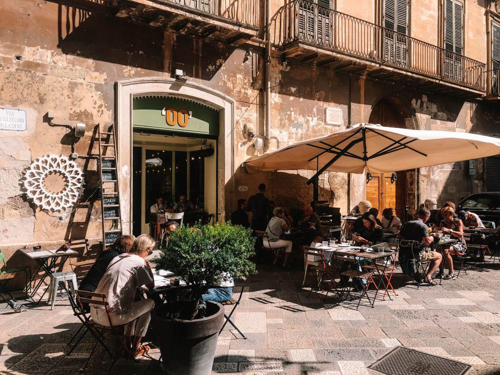 Doppiozero Lecce, Bars & Restaurant