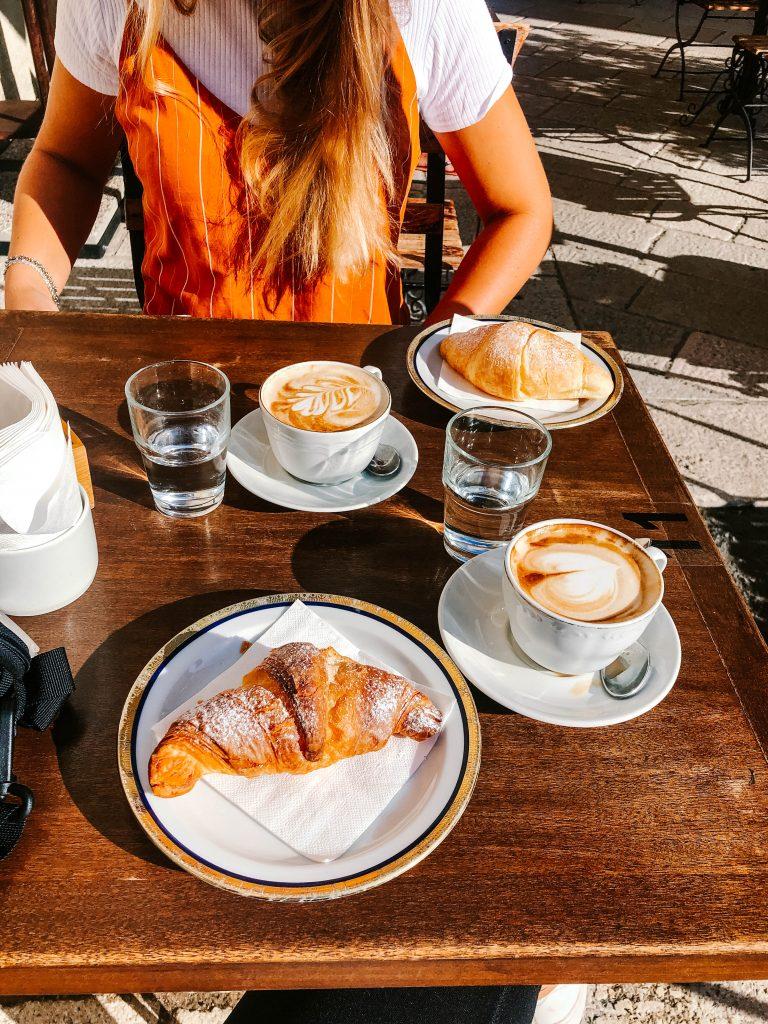 Cafe Cittadino, Breakfast & Coffee in Lecce, Italy