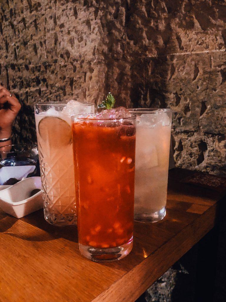 Quanto Basto, Cocktail Bar in Lecce, Italy