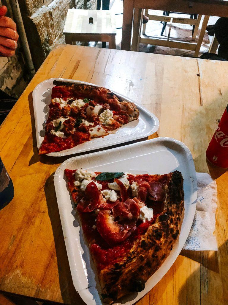 Pizza & Co, Lecce - Bars & Restaurants in Italy