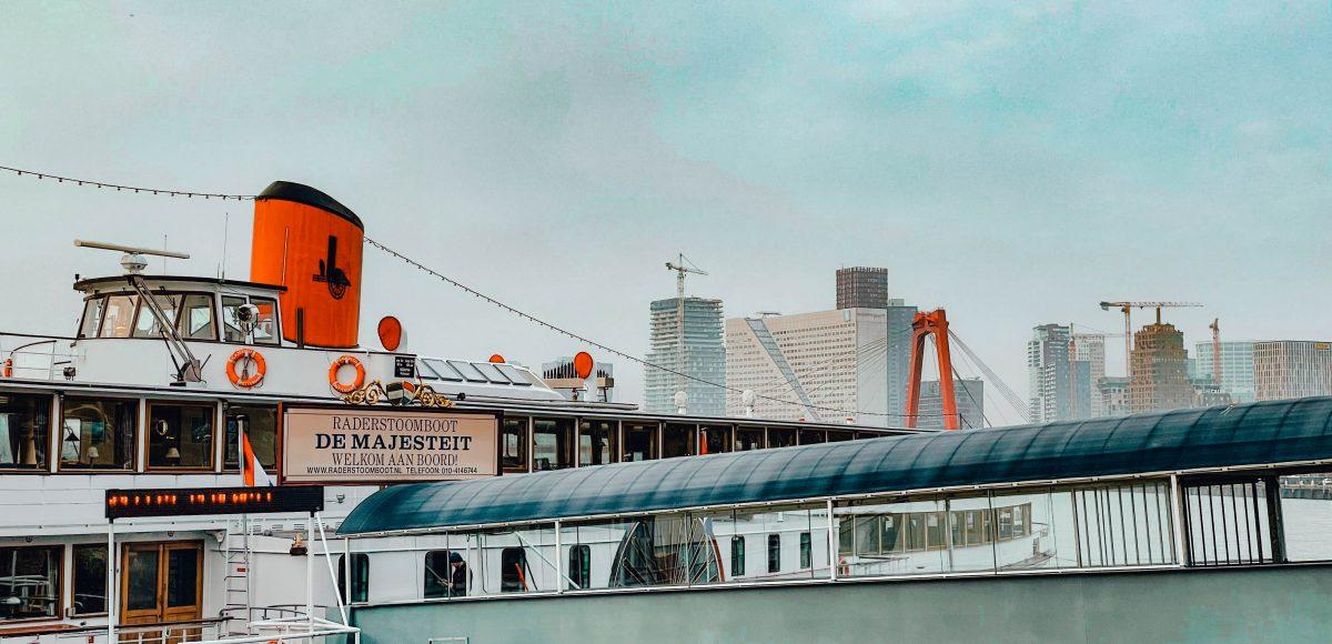 Majesteit - Rotterdam