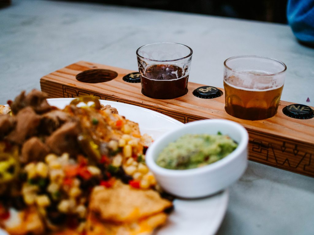 Vancouver Craft Beer and Food City, Canada