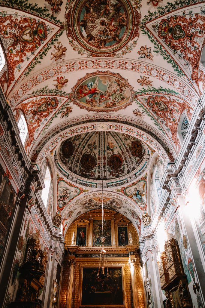 Seville City Guide, Andalusia