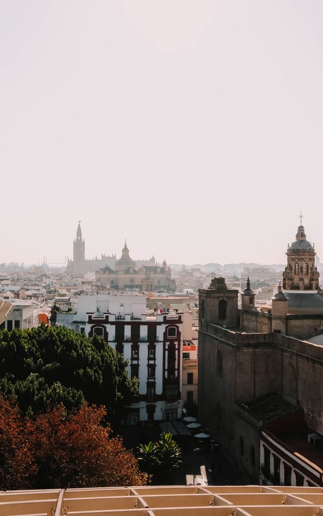 Seville City Guide, Andalusia, Spain