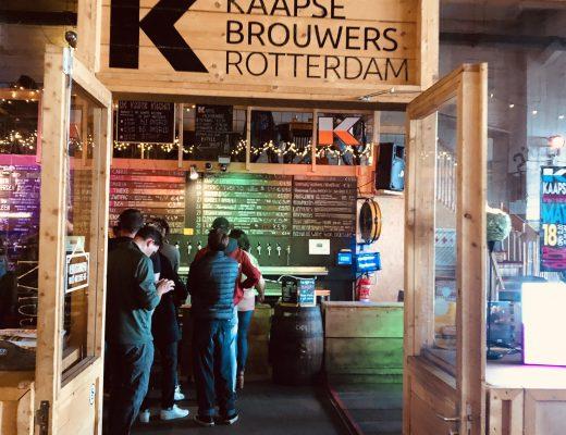 Kaapse Brouwers, Rotterdam, Fenix Food Factory
