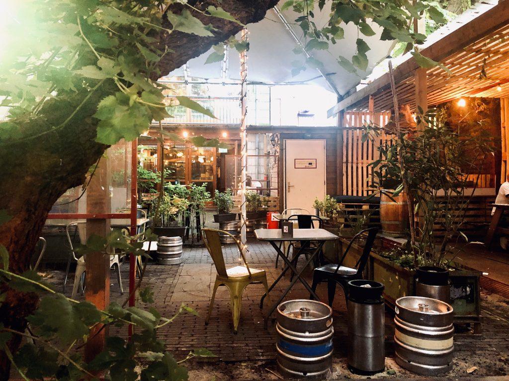 Biercafe Boudewijn, Rotterdam