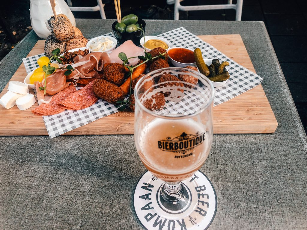 Bierboutique, Best Beer Bars Rotterdam