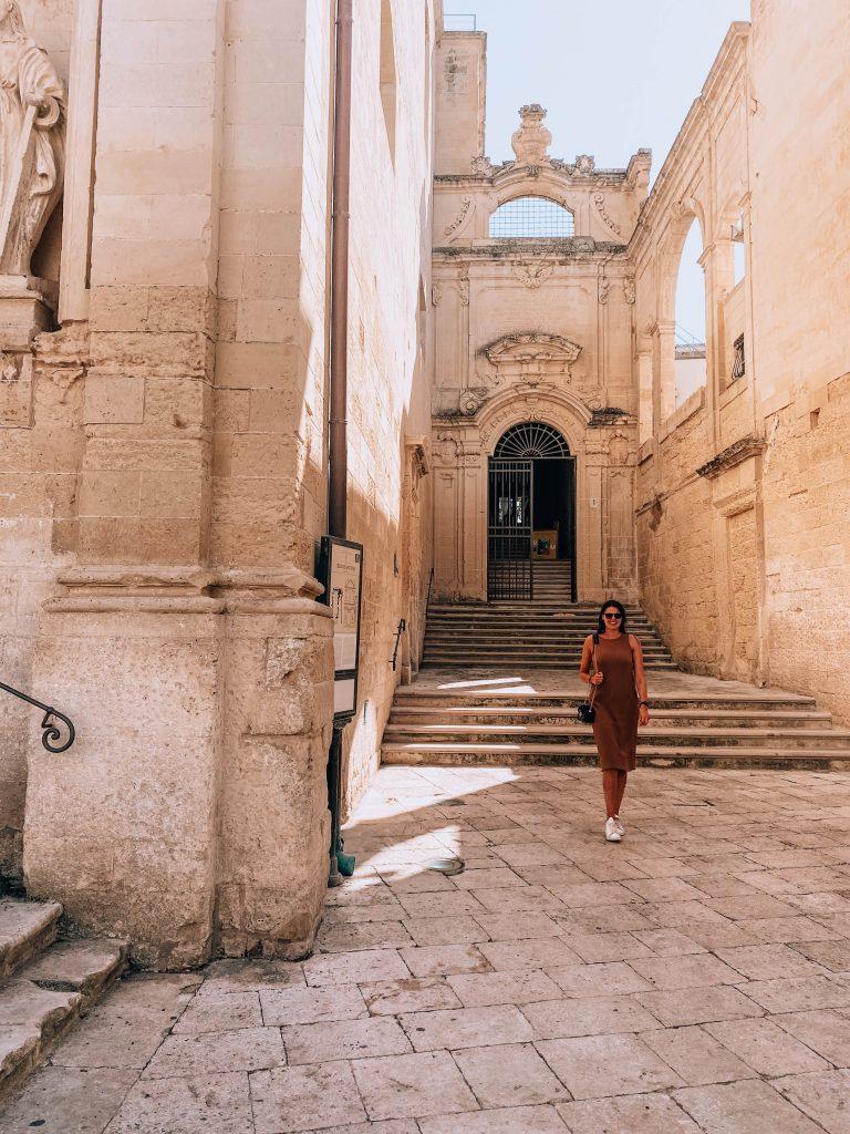 Chiesa di Sant'Anna, Lecce, Italy
