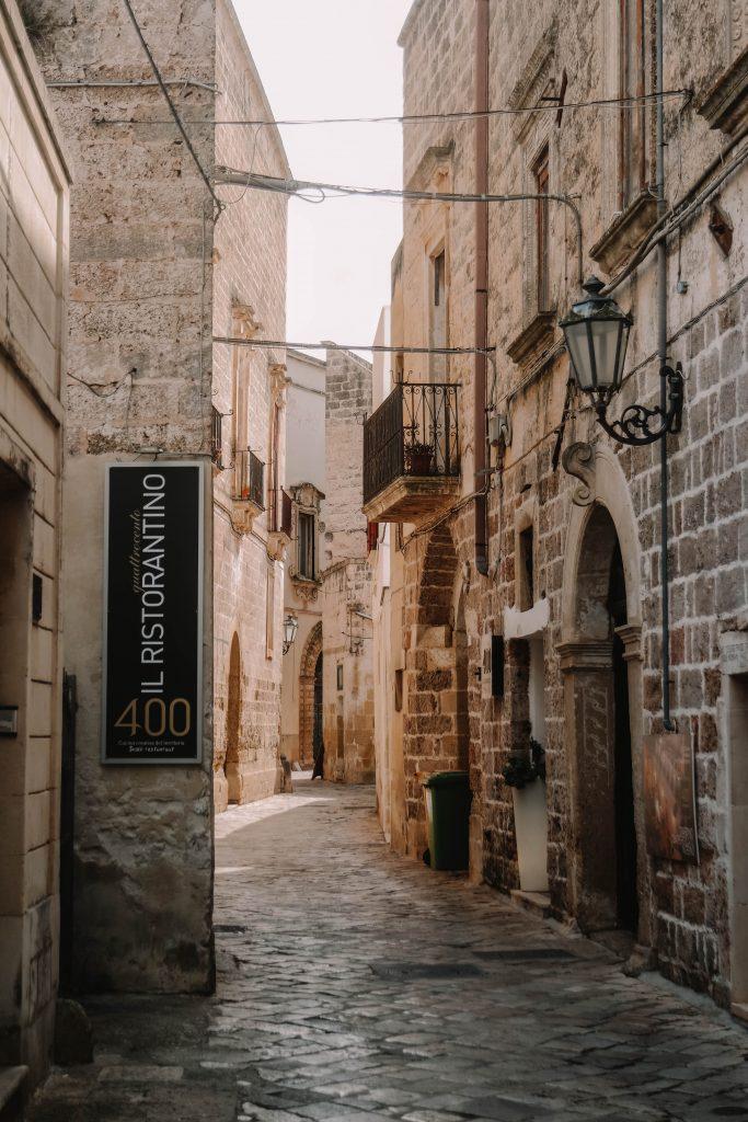 Corigliano d'Otranto, Daytrip from Lecce, Puglia