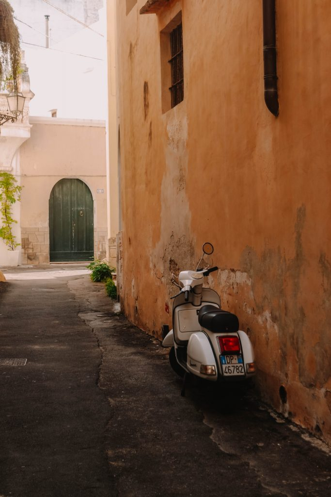 Gallipoli, South of Puglia, Italy, Daytrip from Lecce