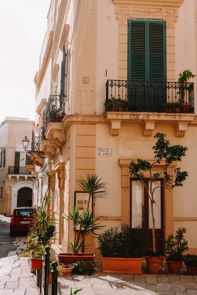 Gallipolli, South of Puglia, Italy, Daytrip from Lecce