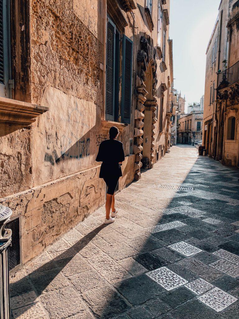 What to do in Lecce, Puglia, Italy
