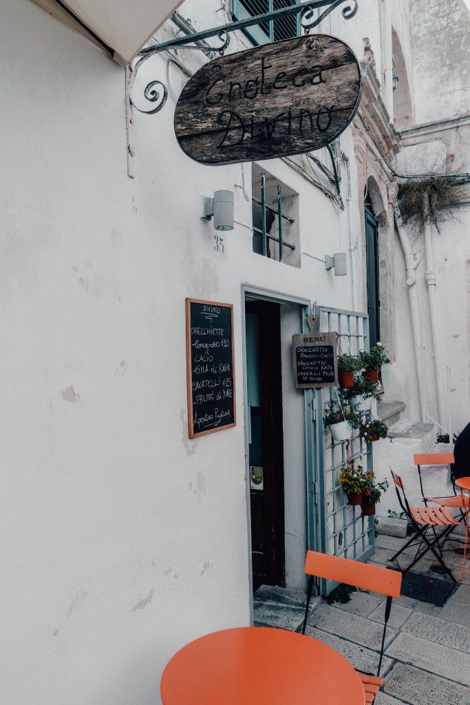 Ostuni City Guide, Puglia, Italy