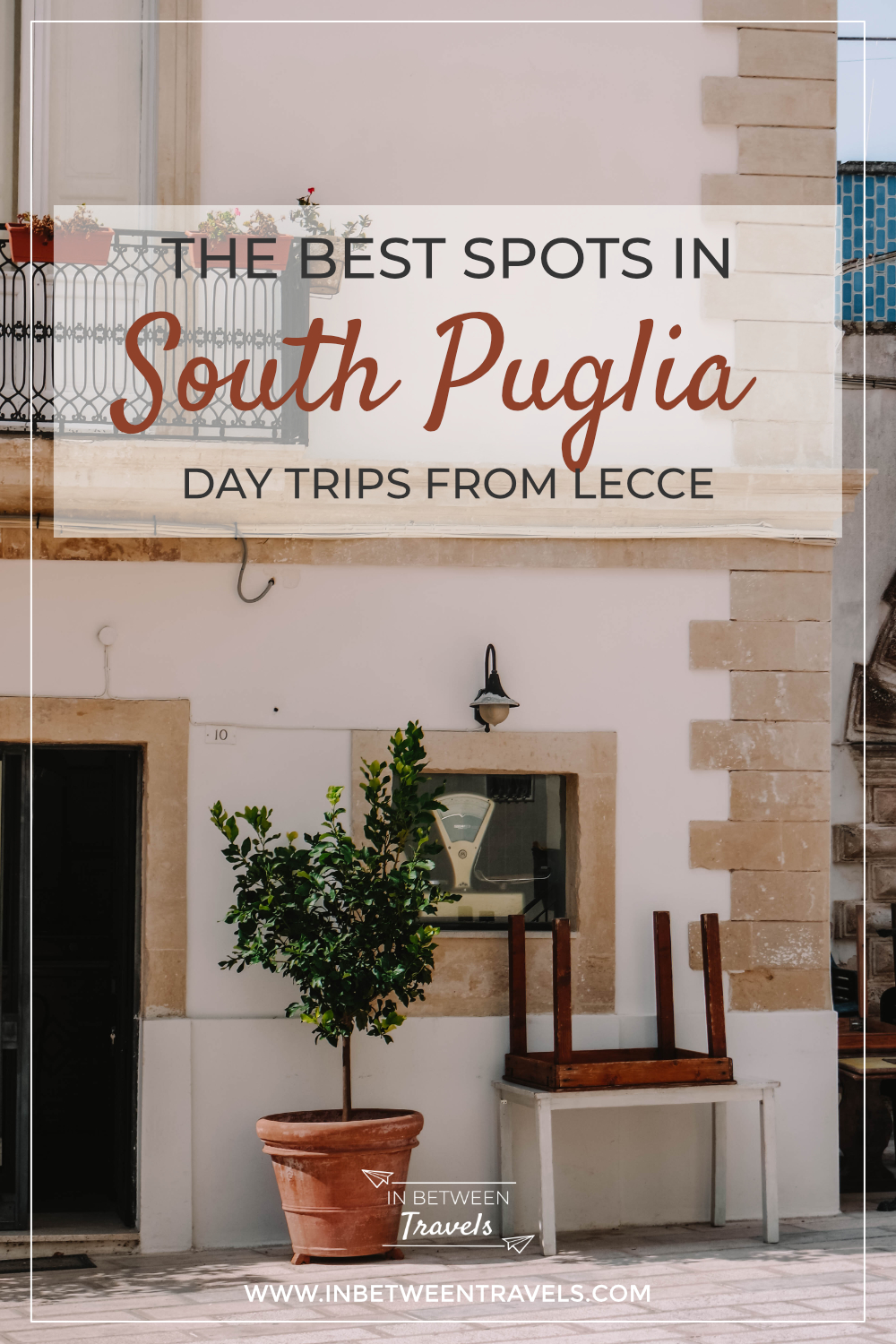 Discover the South of Puglia, with day trips from Lecce, Italy