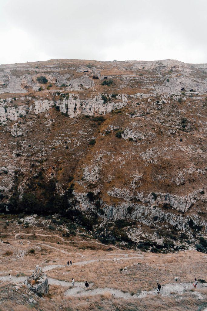 Matera, Nature Views
