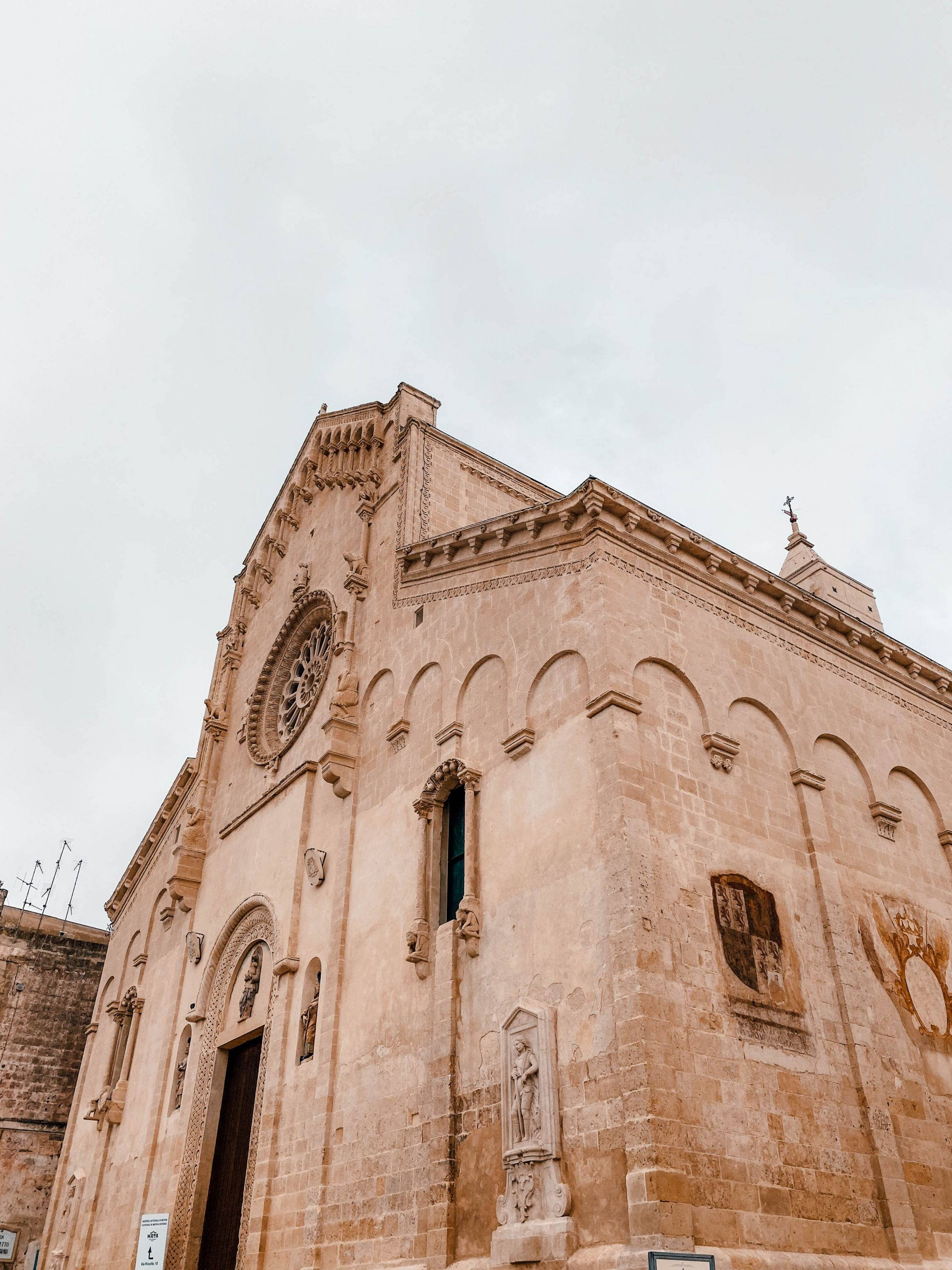 Matera Cathedral, City Guide