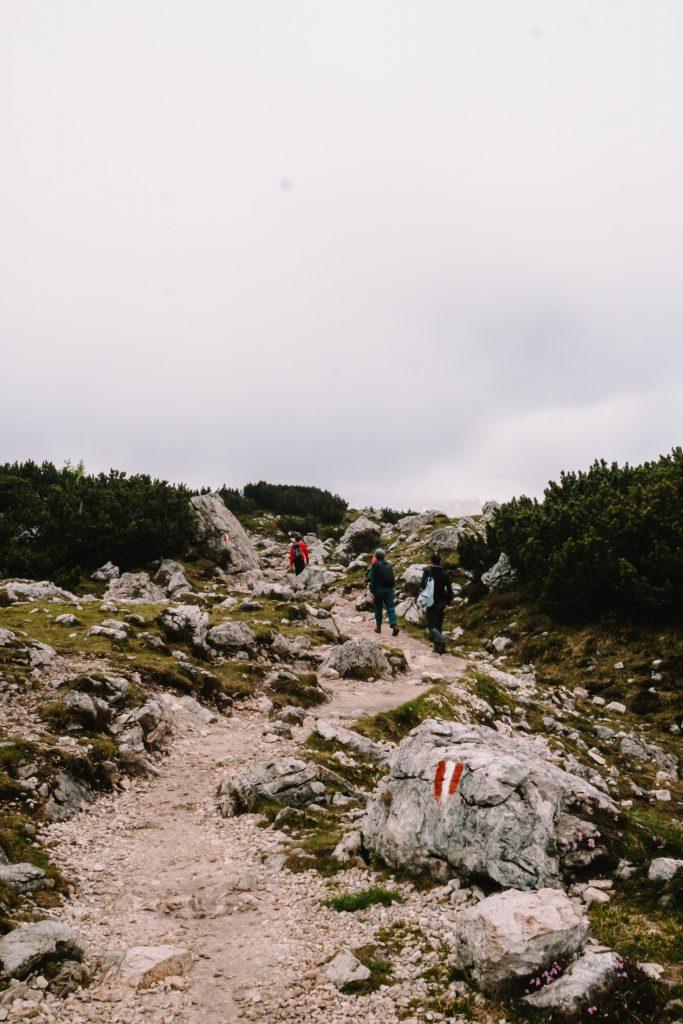Hiking the Tre Cime Loop, Dolomites, Italy