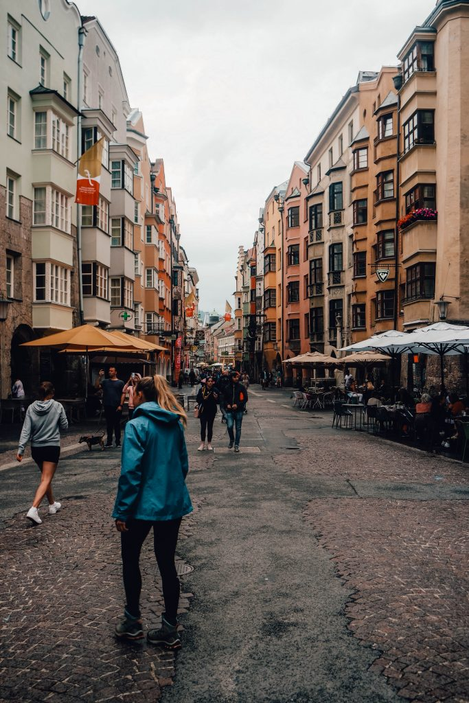 City Guide Innsbruck in 24 hours, Austria