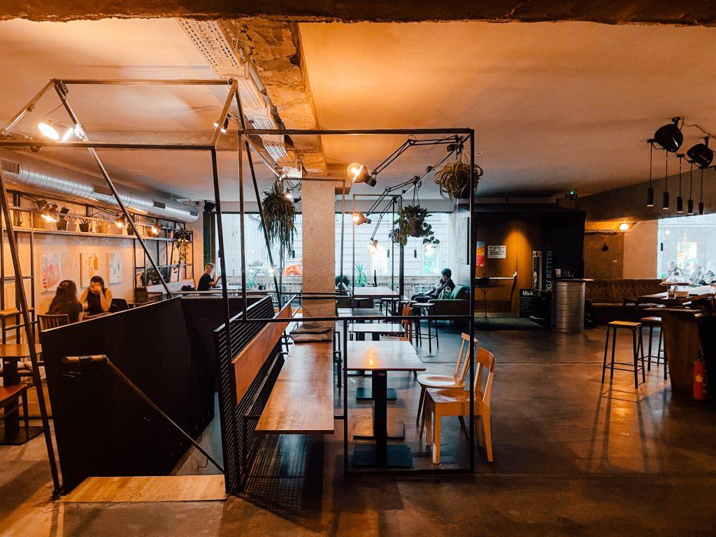 Kater Noster Bar Innsbruck, Austria, Tirol