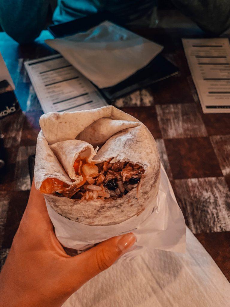 Machete Burrito Kartell, Restaurant Innsbruck
