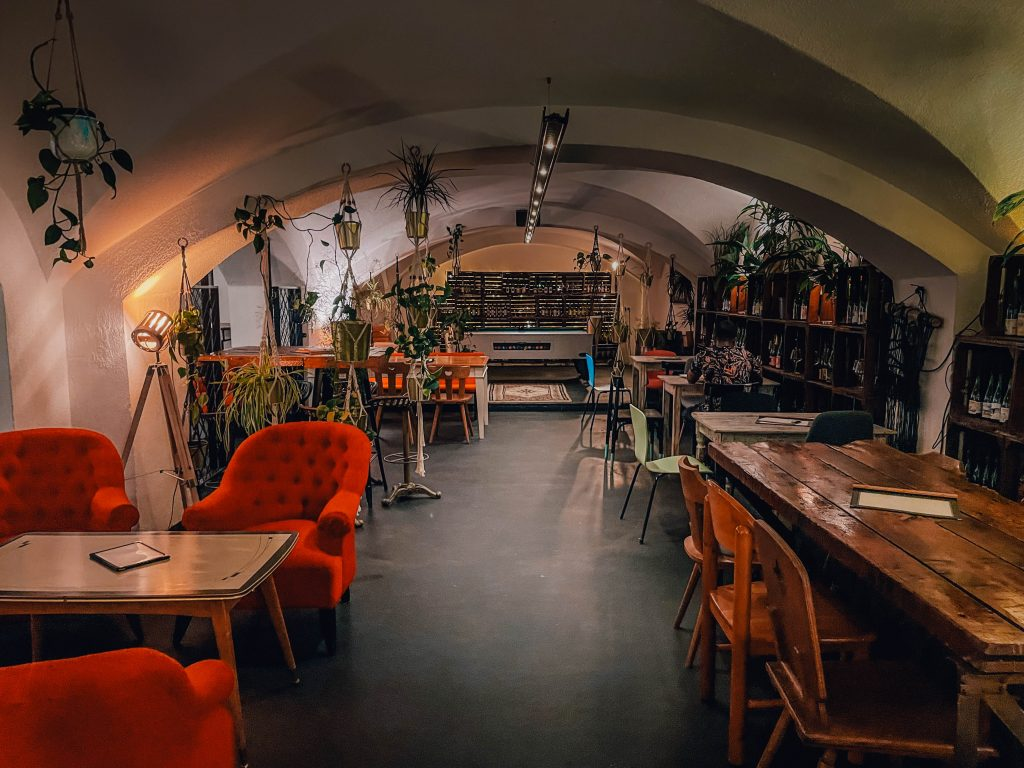 Tribaun, Craft Beer Bar Innsbruck
