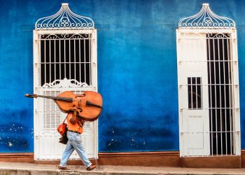 Trinidad, Cuba Itinerary