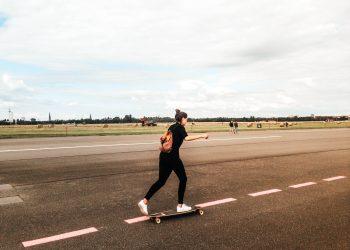 Longboard Tempelhof, Neukolln