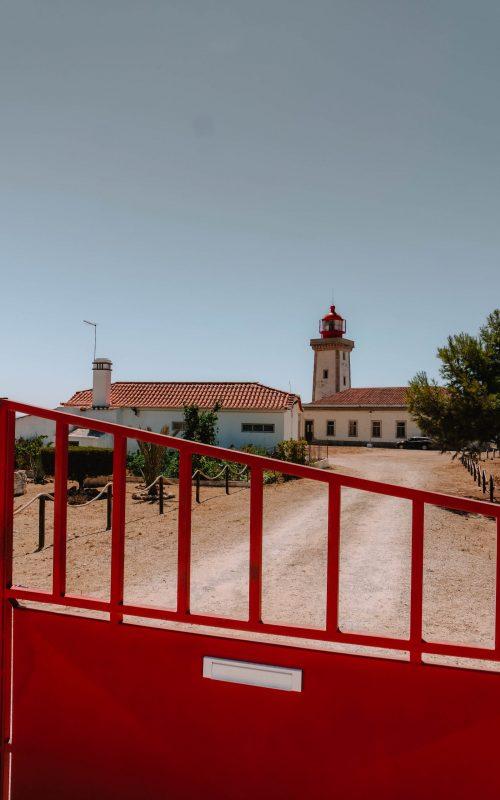 Alfanzina Lighthouse, Seven Hanging Valleys Trail