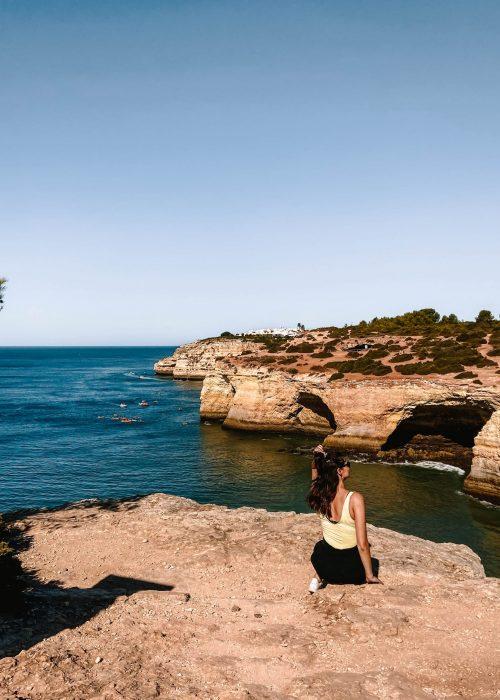 Algarve, Portugal, Beaches