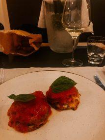 Operaprima, Ostuni, Pizzaria in Puglia