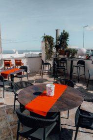 Coffee & More, Ostuni, Puglia