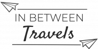 In Between Travels Logo