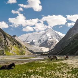 Travel bucket list: Kyrgyzstan